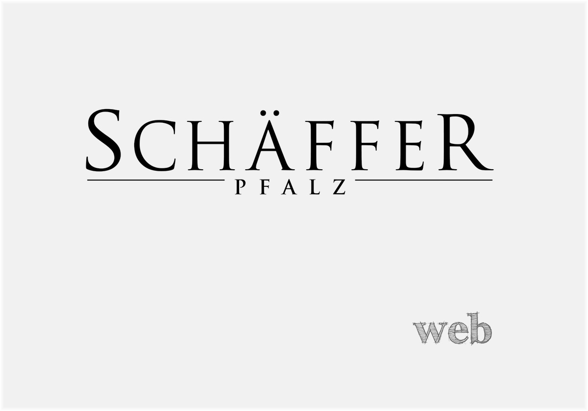 Homepage Schaefferwein